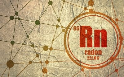 Risks of Elevated Radon in the Home: Have Your Home Tested Today