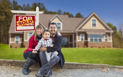 Buying a House in Seven Steps