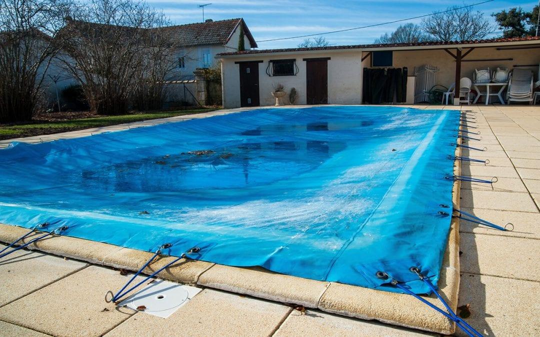 winterize a pool